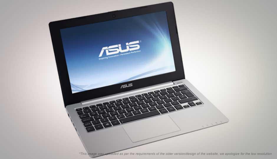 ASUS X201E Descargar Controlador