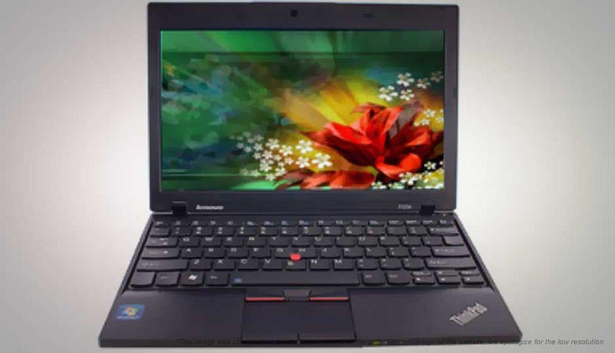 Lenovo Thinkpad Edge E431 320GB