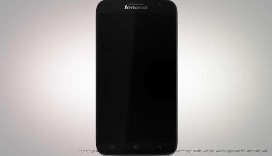 Lenovo A850 Price In India Full Specs
