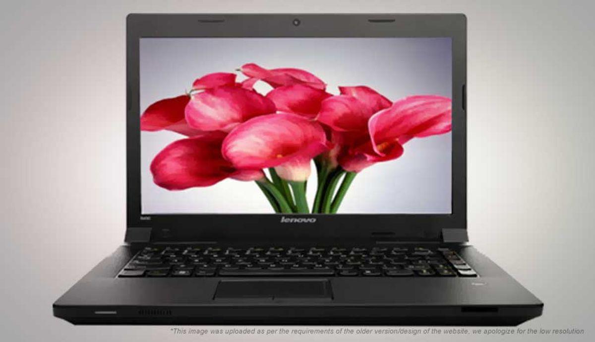 Lenovo Essential B490 59-376926