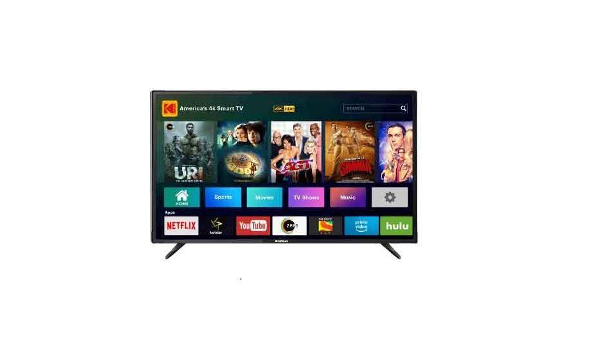 ಕೊಡಾಕ್ XPro 55 ಇಂಚು UHD 4K LED Smart TV  (55UHDXSMART)