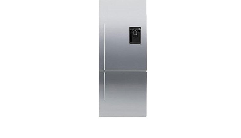 Fisher Amp Paykel E402brxfdu4 Bottom Mount Freezer Double Door