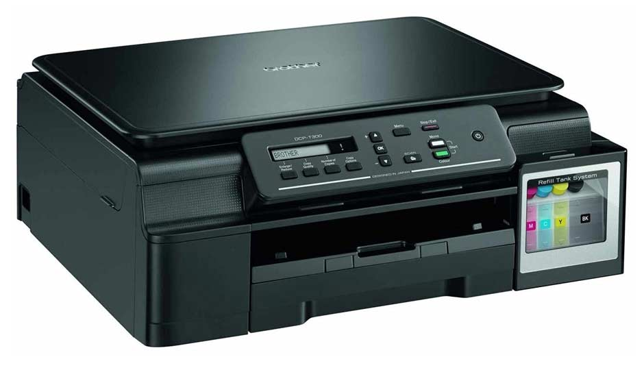 Brother Dcp T300 Price In India Specification Features