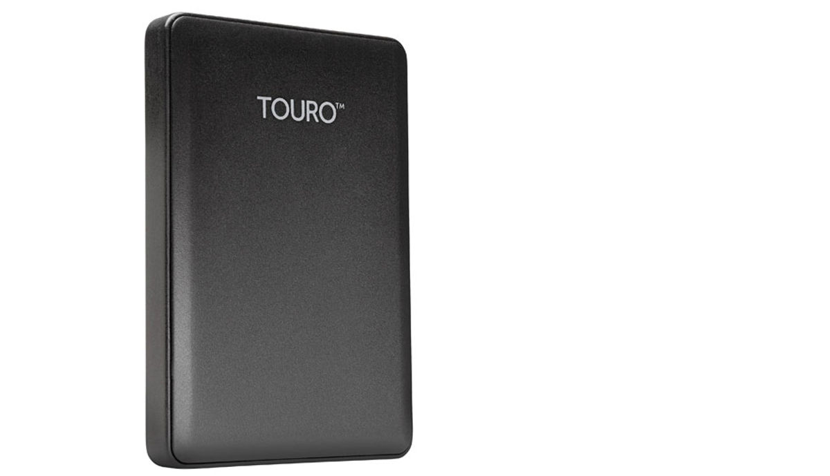 TOURO మొబైల్ USB 3.0