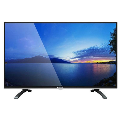 Micromax 40 CANVAS-S 40 Inch Full HD Smart LED TV Price In