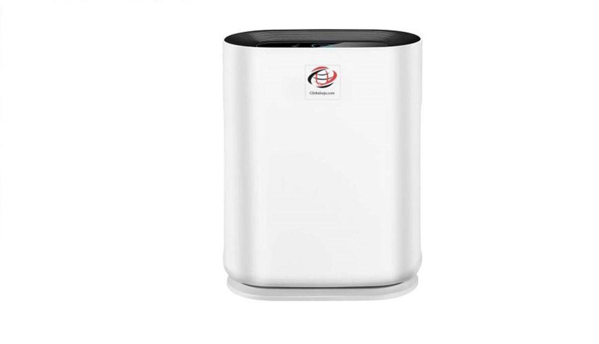 Globalurja.com GUDAP-XY-1001 Room Air Purifier