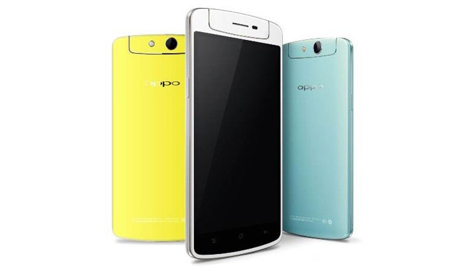 Oppo N1 Mini Price In India Specification Features