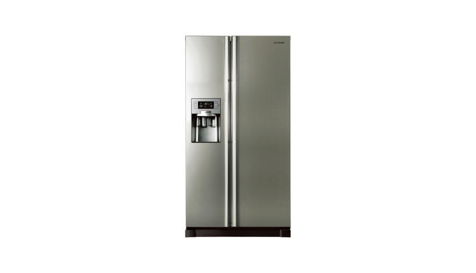 Samsung 21hutpn1 585 L Side By Side Refrigerator Price In