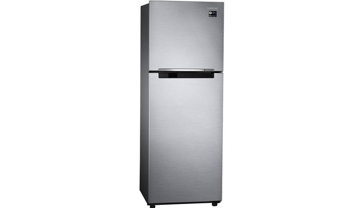 சேம்சங் 253 L Frost Free Double Door Refrigerator