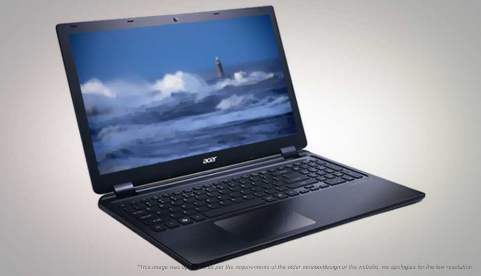 Acer Aspire M3-581TG Intel USB 3.0 Driver Windows