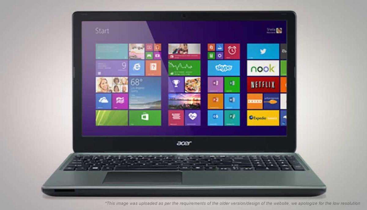অ্যাসার  Aspire E1-570 ইণ্টেল Core i3