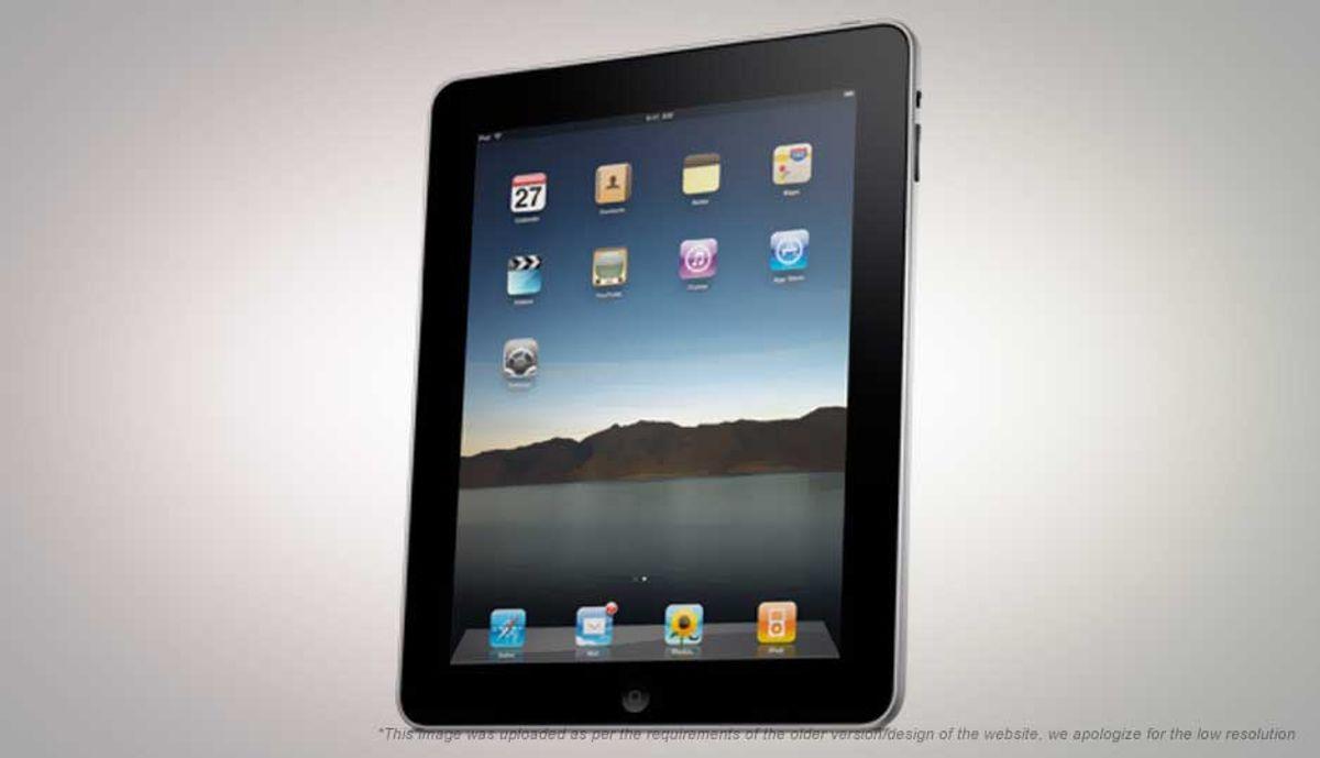 एप्प्ल iPad 2012 32GB WiFi only