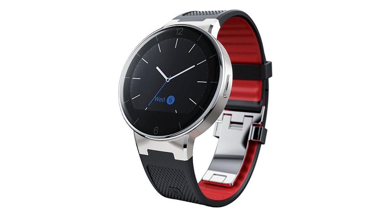 অ্যালকাটেল One Touch Watch