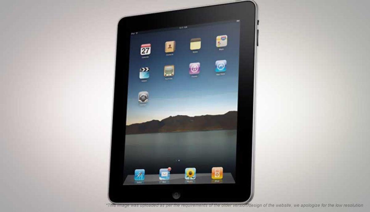 एप्प्ल iPad 2012 32GB WiFi and 3G