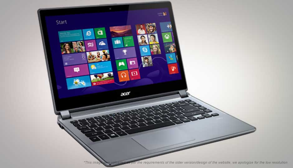 Acer Aspire V5-472 Intel WLAN Windows 7