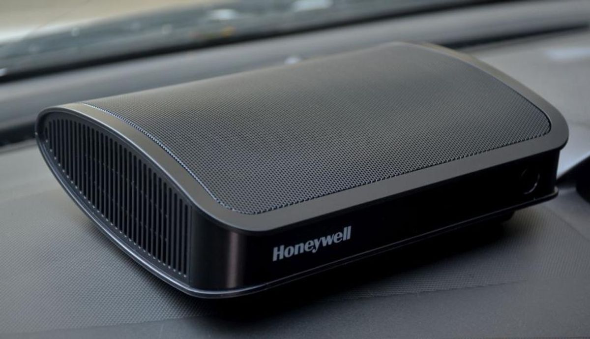 Honeywell Move Pure