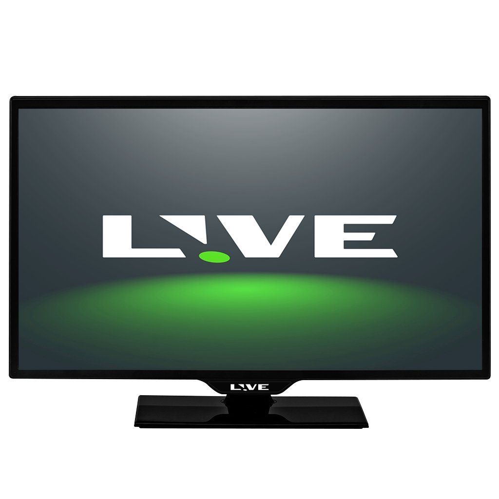 live sb 2444hd tv price in india specification features. Black Bedroom Furniture Sets. Home Design Ideas