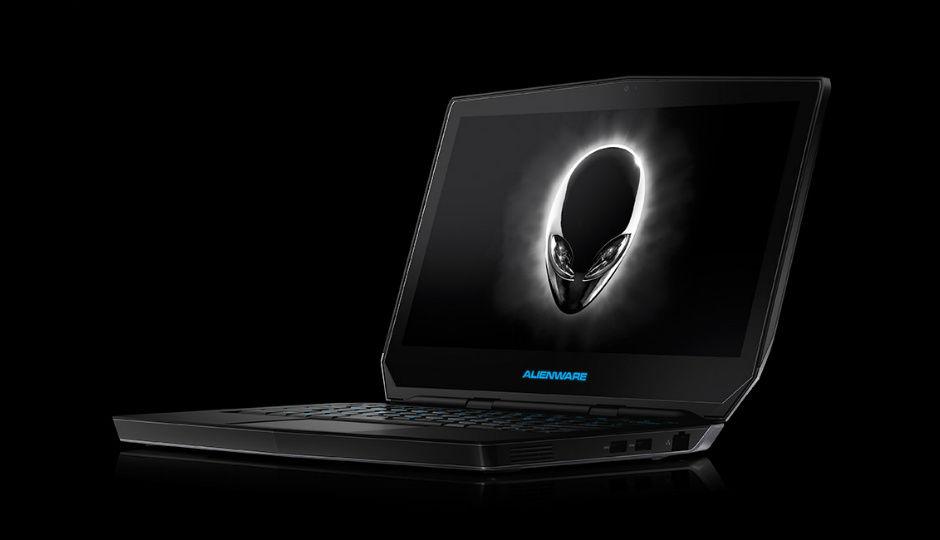 Compare Dell Alienware 13 Vs HP Omen 15 - Price , Specs & Features