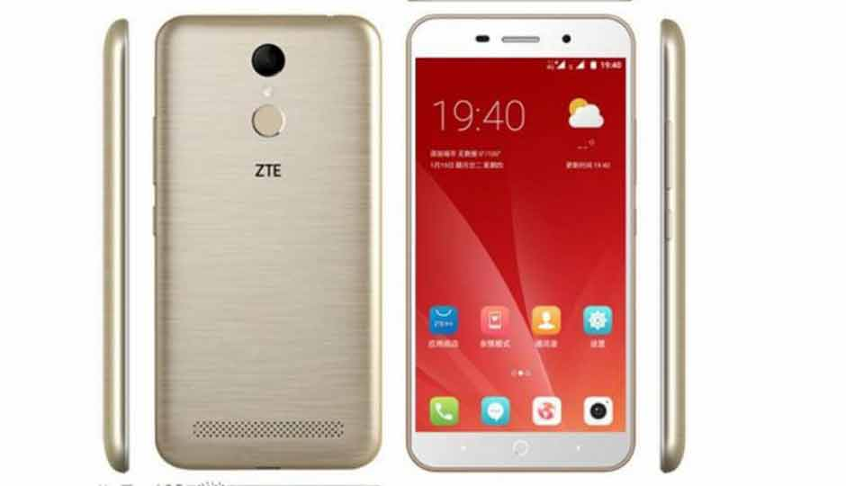 ZTE Blade A602 Price in India, Specification, Features ...