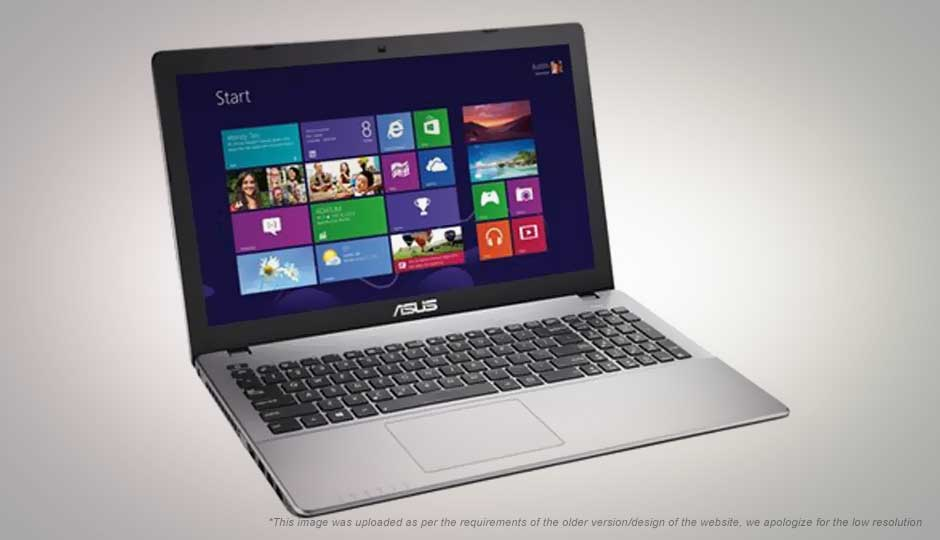 ASUS X550LC Drivers for Windows XP