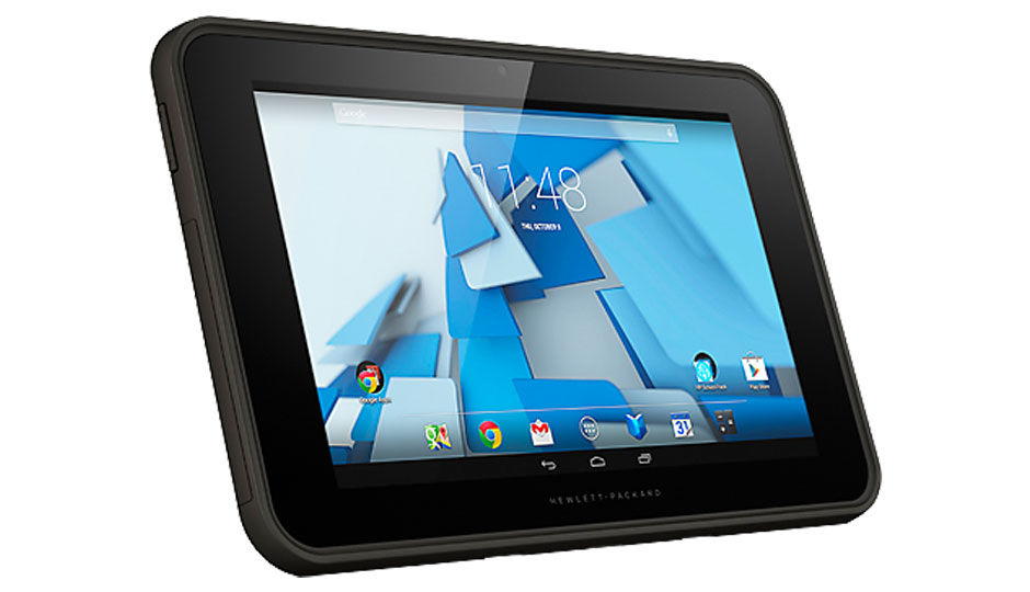 HP Pro Tablet 10 EE G1 Price in India, Specification ...