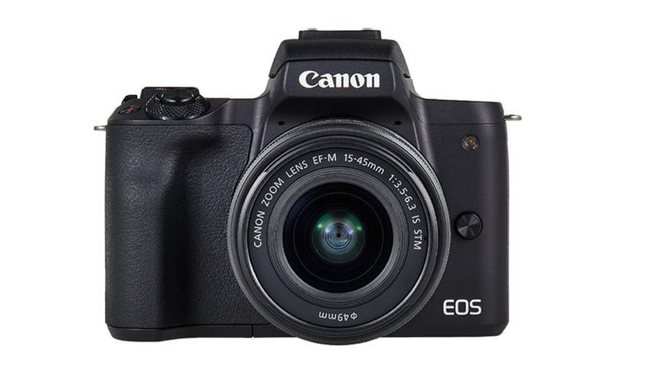 canon m50 review
