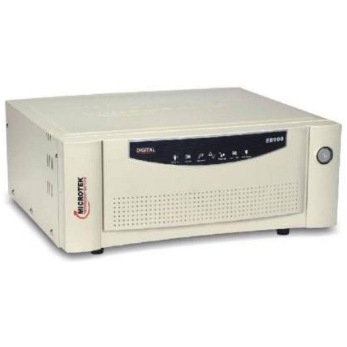 Microtek UPS EB 900VA Sine Wave Inverter