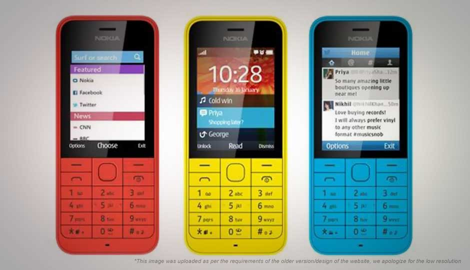nokia 220 dual sim price in india specification features digit in rh digit in Nokia 208 Dual Sim nokia 220 dual sim manual pdf