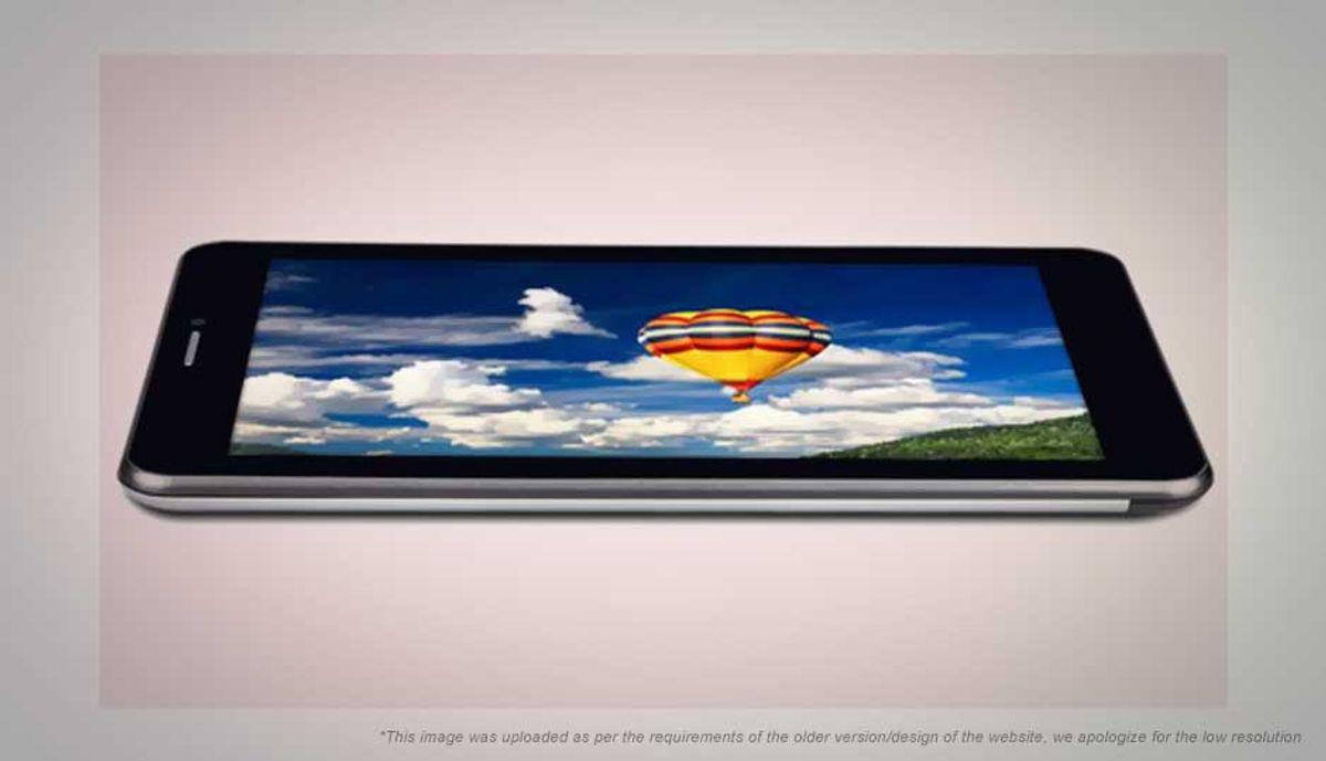 ஐபால் Slide 3G 7271-HD70