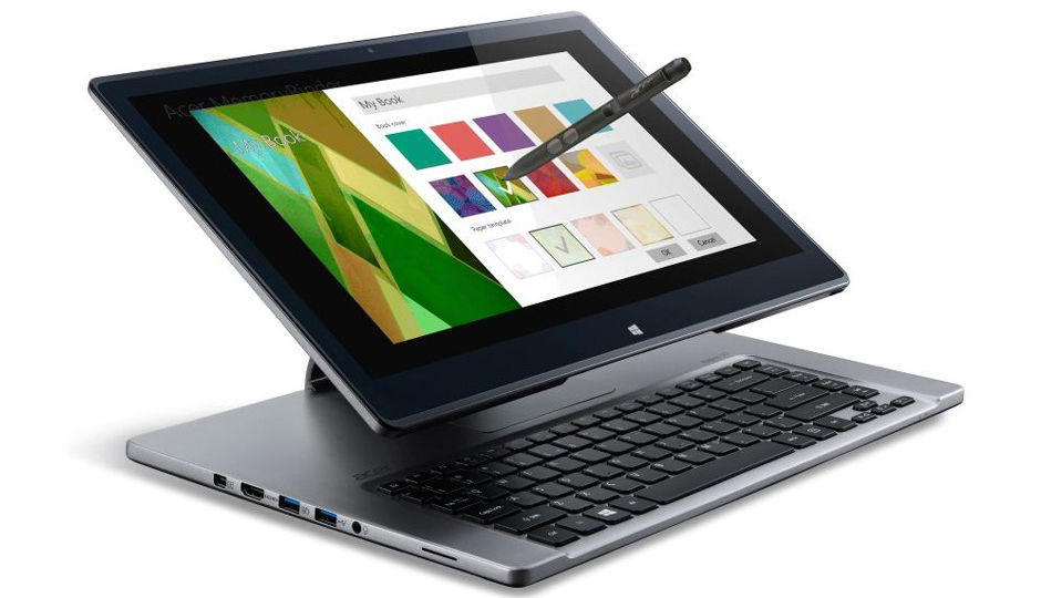 Acer Aspire R7-572 Driver for Windows Download