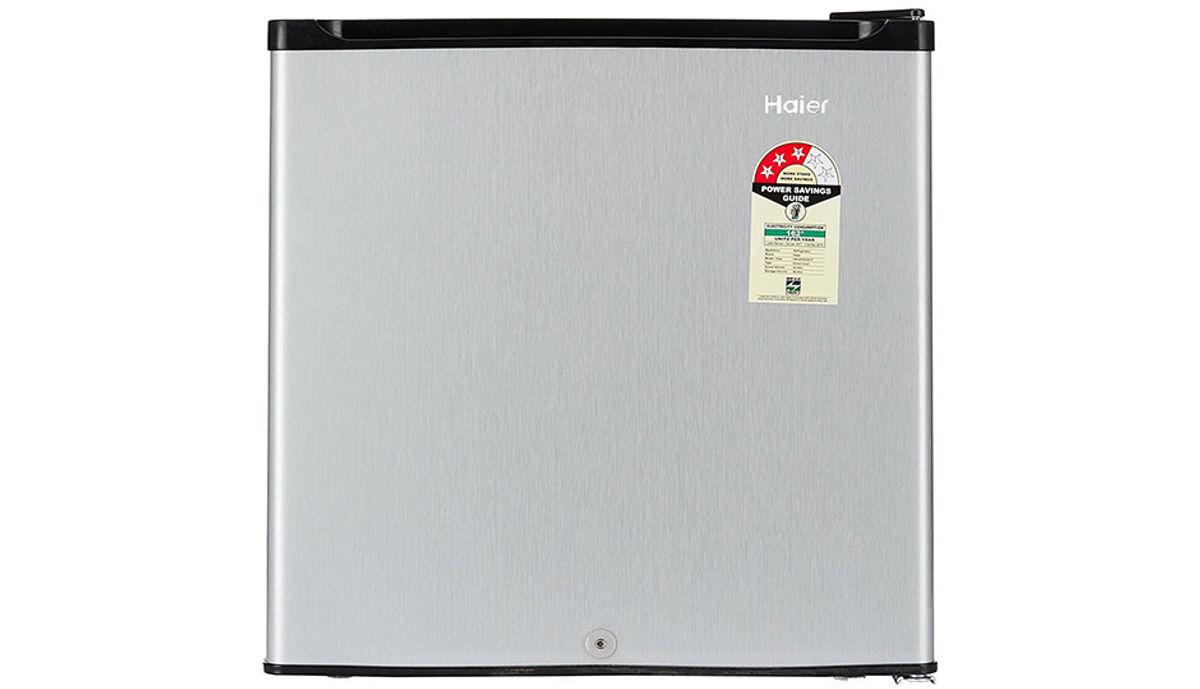 Haier 62 L Direct Cool Single Door Refrigerator