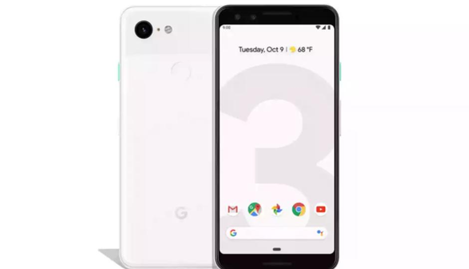 Google Pixel 3 Xl Price In India Full Specs February