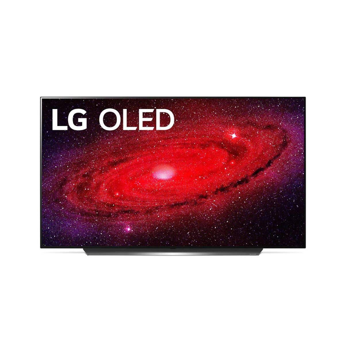 എൽജി 65 ഇഞ്ചുകൾ 4K Smart OLED TV(OLED65CXPTA)