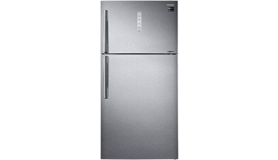 Samsung 637 L Frost Free Double Door Refrigerator