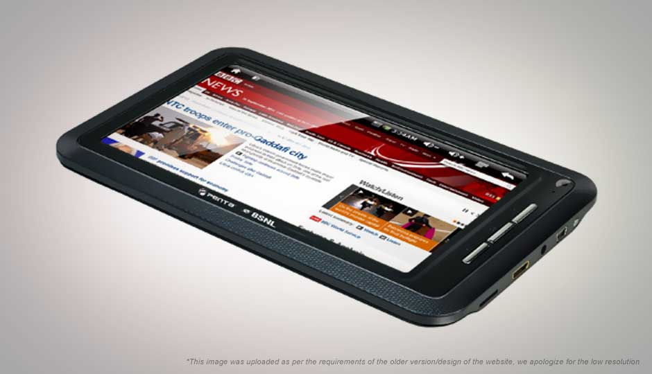 Bsnl Penta T Pad Is701r Price In India Specification