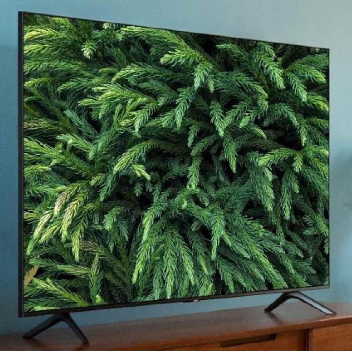 सैमसंग Crystal 75 इंच 4K UHD टीवी 2020