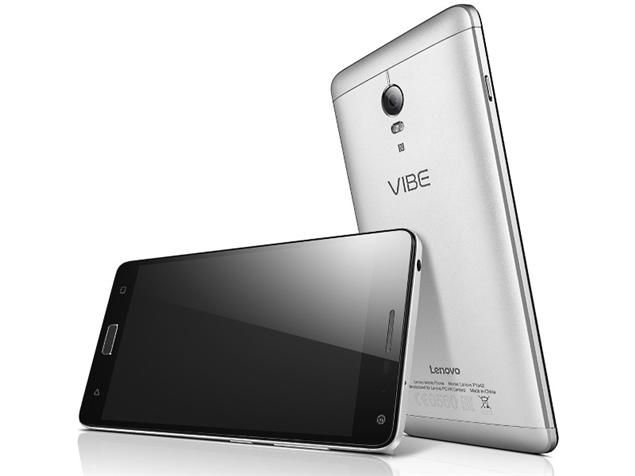 Lenovo Vibe P1 Price In India Specification Features