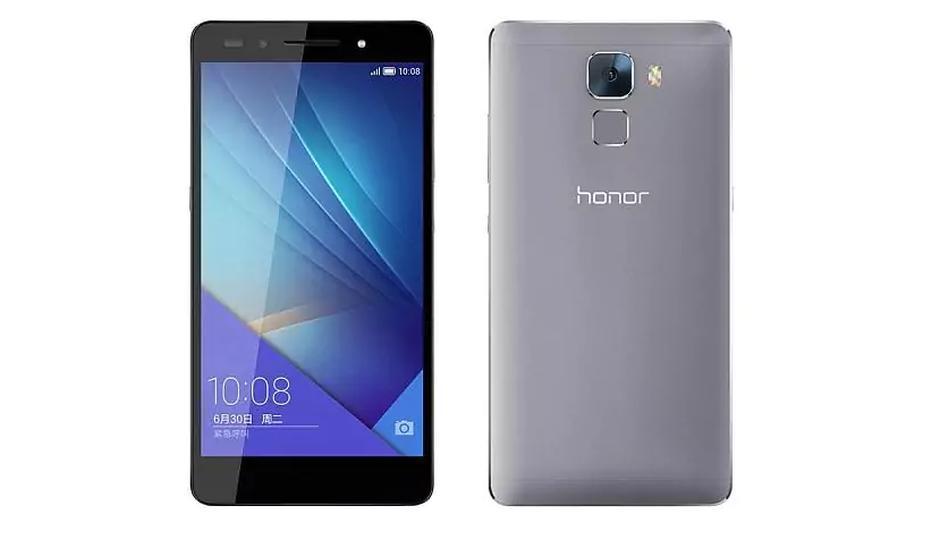 ਹੁਵਾਈ Honor 7C 32GB