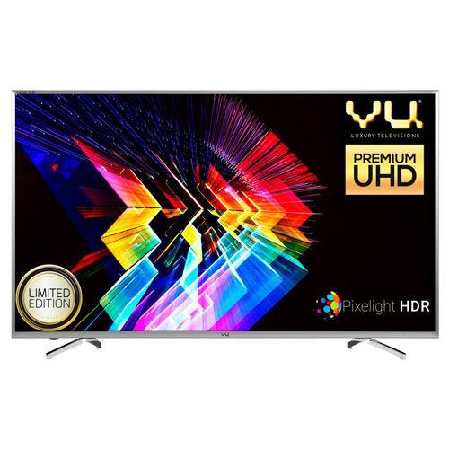 Vu 75 Inch Premium Ultra Hd Smart Led Tv Price In India