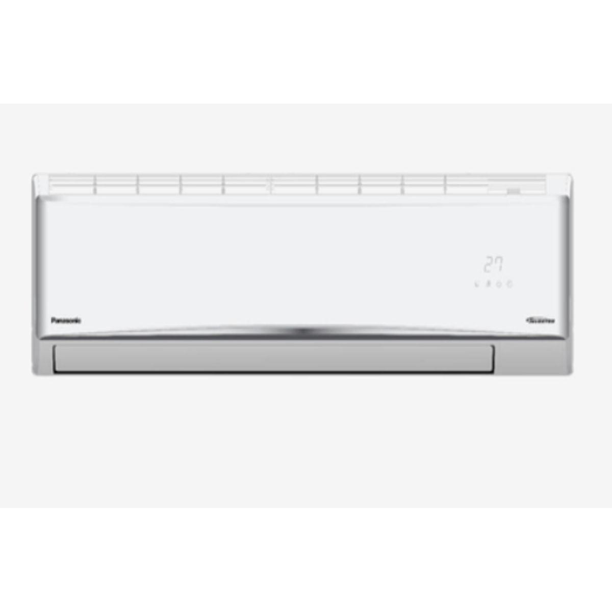 पैनासोनिक 1.5 Ton 5 Star Inverter Split Air Conditioner(ZU18WKYF)