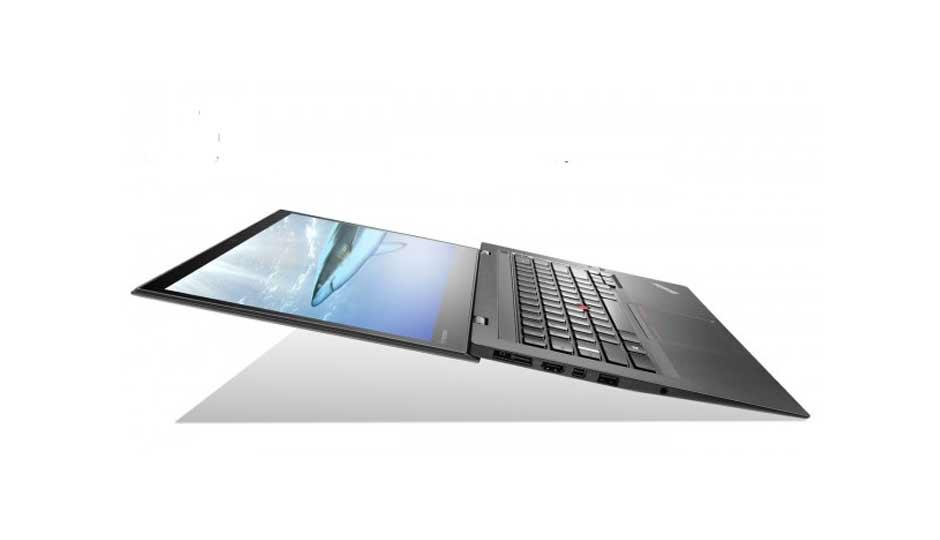 Compare Lenovo Thinkpad X1 Carbon 6th gen Intel Vs Apple