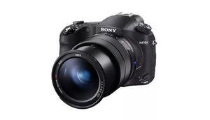 Sony RX10 V