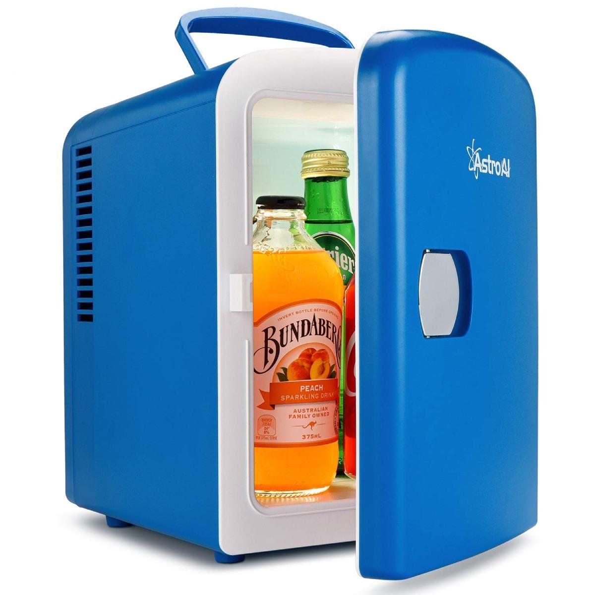 AstroAI 4L Mini Refrigerator