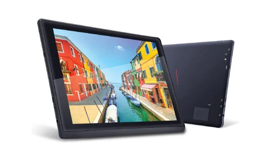 Compare iBall Slide Elan 3x32 Vs Huawei MediaPad T5 16GB