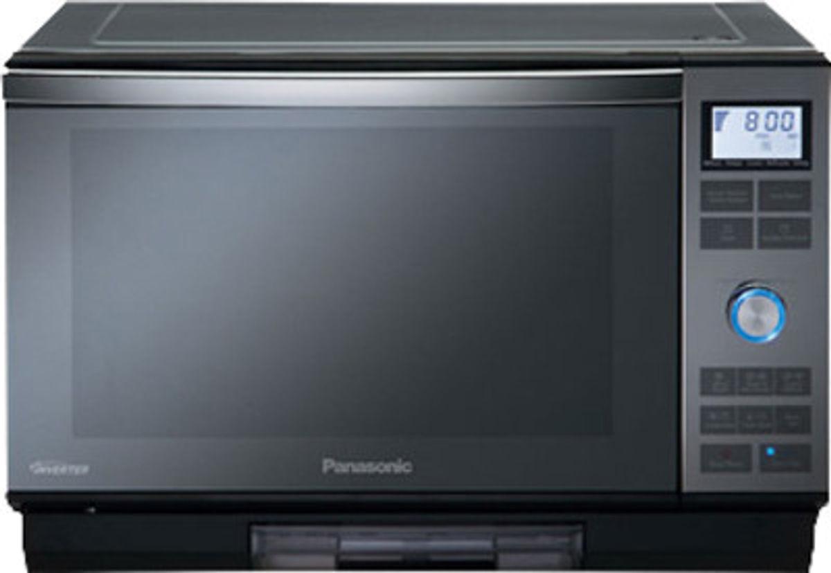 पैनासोनिक NN-DS592B 27 L Convection Microwave Oven
