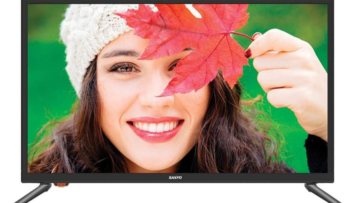 Sanyo 24 அங்குலங்கள் Full HD LED டிவி