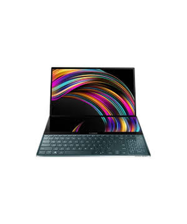 আসুস ZenBook Pro Duo UX581