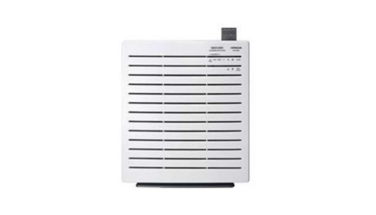 हिताची EP-A3000 37-Watt Air Purifier