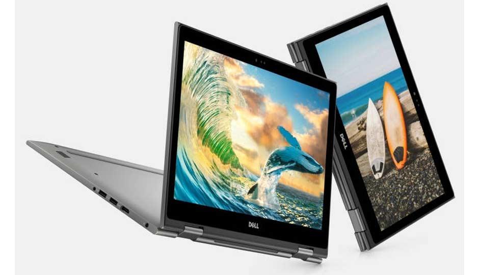 Dell Inspiron 13 5000 2 In 1 Intel Core I3 6th Gen