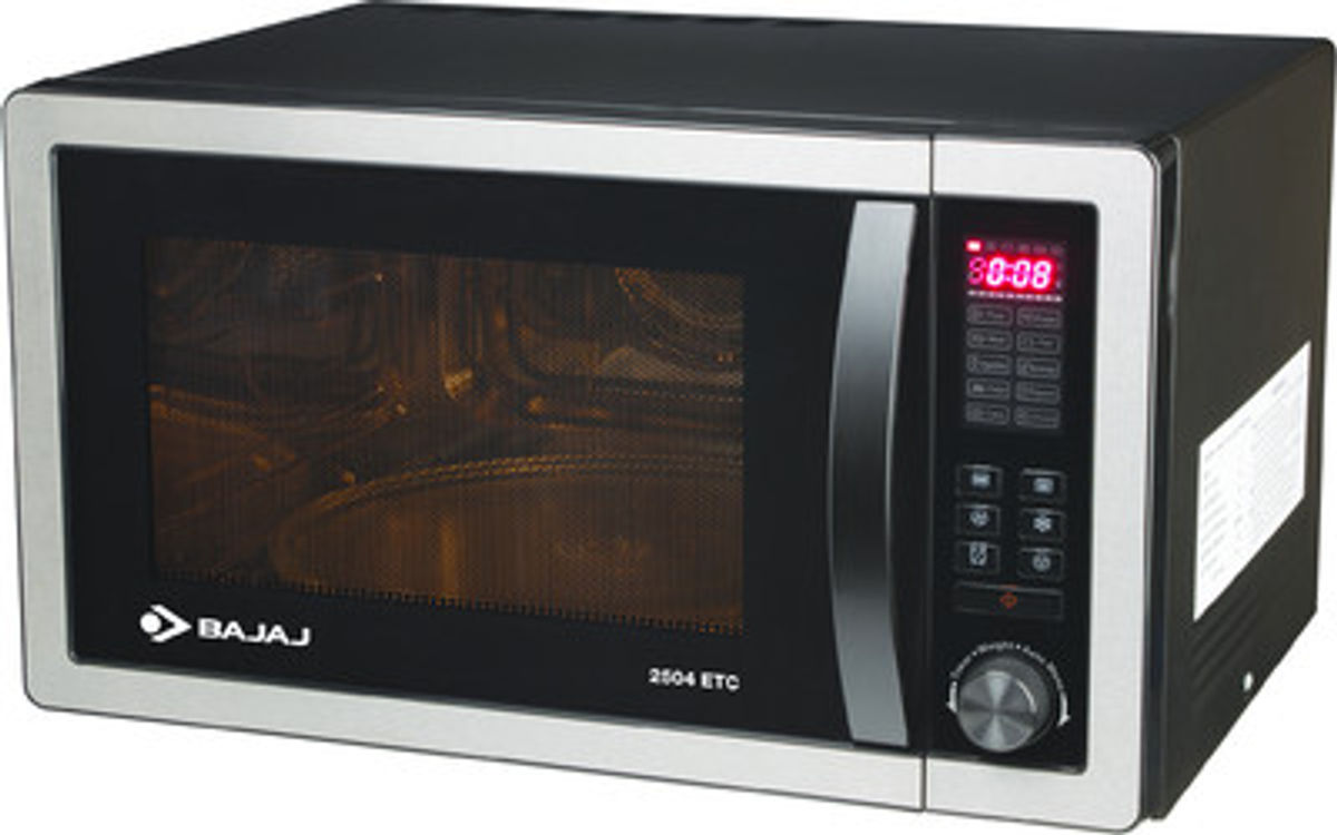 बजाज 2504ETC 25 L Convection Microwave Oven